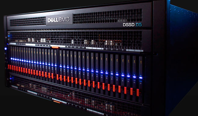 Dell EMC Storage Solutions