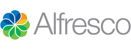 PaperFree partner Alfresco