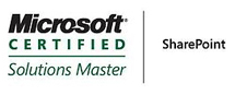 Microsoft Certified Solutions Master
